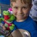 David, 7 years old, Leukemia at Walygator